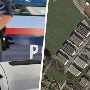 62-Jähriger in Hohenems grundlos verprügelt