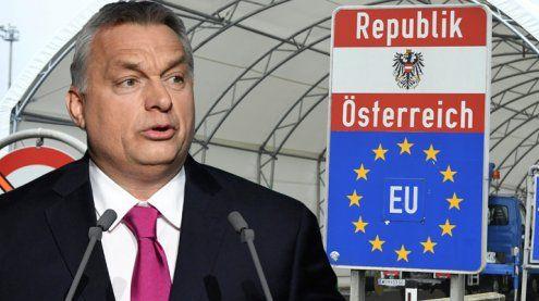 Illegale Rückschiebungen? Zoff zwischen Österreich und Ungarn