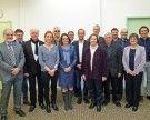 Städtepartnerschaft: Delegation besucht Ostfildern