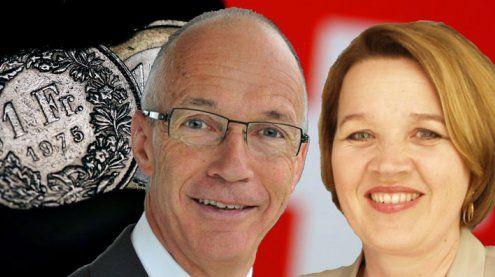 So viel verdienen Bürgermeister in der Schweiz: Ländle-Vergleich