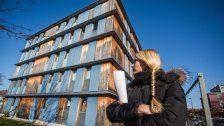 Immobilienpreise zogen in Vorarlberg deutlich an