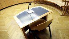 27-jähriger Syrer wegen 20 Morden vor Gericht
