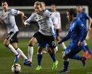 Deutschland in WM-Qualifikation weiter ohne Punkteverlust