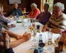 Käsknöpflepartie der Götzner Pensionisten