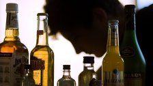 Zahl der Alkoholsüchtigen ist in Vorarlberg hoch