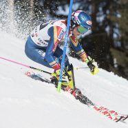 Ski Alpin: Letztes Rennen vor Weltcup-Finale