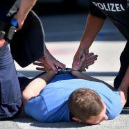Video aufgetaucht: Kam es in Wien-Brigittenau zu Polizeigewalt?