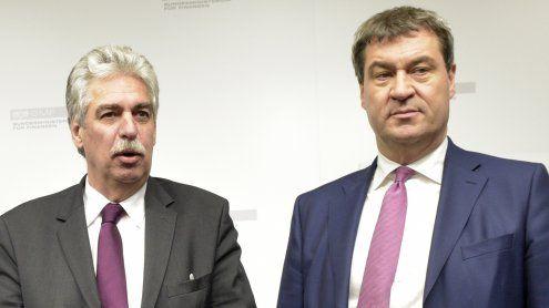 Finanzminister Schelling plädiert für Ende der Negativzinsen