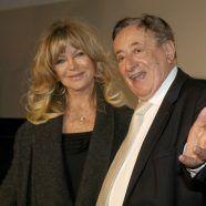 Frisch verliebt: Richard Lugner hat eine Neue