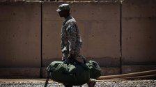 Mindestens 17 Tote bei Anschlag in Bagdad