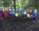 Waldspielgruppe Au Graga