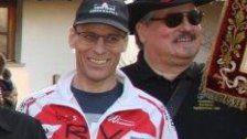 """Vater Geismayr: """"Traum vom Tour de France Sieg"""""""