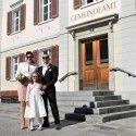 Hochzeit von Elisabeth Bitschnau und Dr. Thomas Neuhauser
