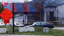 Schüsse in US-Nachtclub: Ein Toter, 14 Verletzte