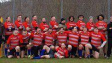 Rugby-Heimspiel für Vorarlberg RUFC