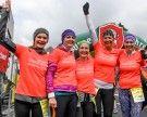 Erstes Lauf-Highlight in der Alpenstadt Bludenz