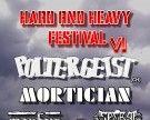 Hard and Heavy Festival VI