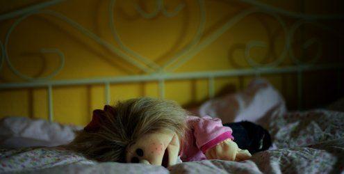 Zehnjährige sexuell missbraucht
