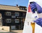 Norovirenverdacht in Mellau: Ergebnisse bis in einer Woche