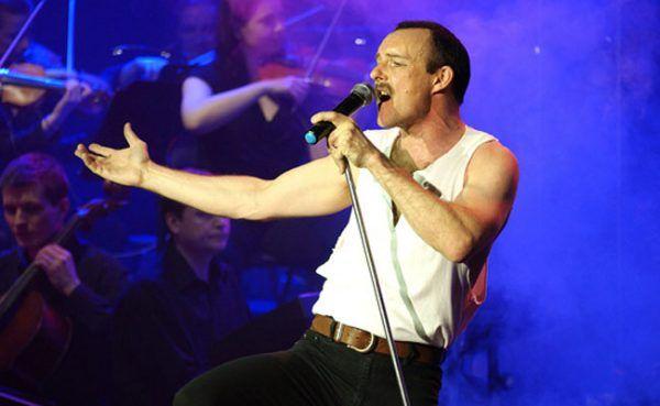 """""""Queenmania"""": Fulminante Live-in-Concert-Show gastiert in Wien"""