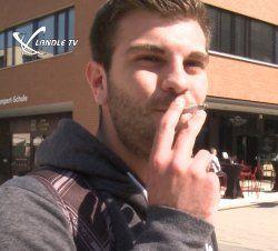 Zigaretten um 20 Cent teurer!