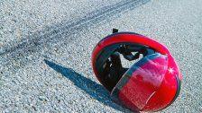 Motorradfahrerin nach Kollision schwer verletzt