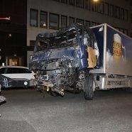 Mann nach Lkw-Anschlag in Stockholm unter Terrorverdacht