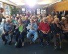 Exkursion des PVÖ Vorderwald ins Radiomuseum und zu Hämmerle Kaffee
