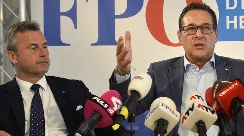 """FPÖ: """"Grünen-Politiker haben doppelte Staatsbürgerschaft"""""""