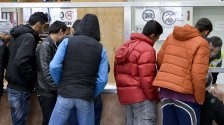 Eigene Bezirke für abgelehnte Asylwerber?