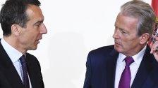 EU-Arzneimittelbehörde nach Wien holen?