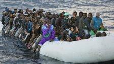 Mittelmeer: NGOs von Schleppern finanziert?