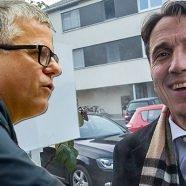 """Frühstück attackiert Bösch: """"Europa als Festung fordern und Le Pen die Füße küssen"""""""
