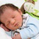 Geburt von Leon Oswald Gabl am 27. März 2017