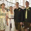 Hochzeit von Alexandra Aberer  und Christian Wohlgenannt