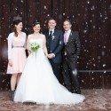 Hochzeit von Petra Bitschnau und Thomas Schuler