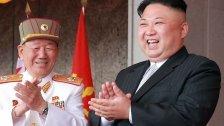 Kim - Noch Fragen? Die Nordkorea-Lage erklärt