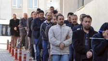 Türkei: Über 1000 Gülen-Anhänger festgenommen