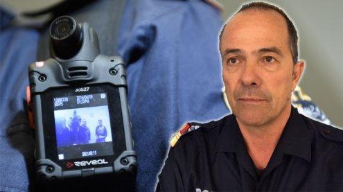 """Wie die US-Cops: """"Bodycams"""" für die Vorarlberger Polizei kommen"""