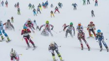 Zwei neue Sieger beim Kultrennen am Arlberg