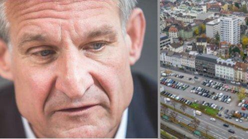 Bregenz verzeichnet dank Seestadt-Aus Gewinn in Bilanz
