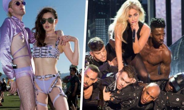 Coachella Music Festival 2017: Knappe Outfits und Skandale