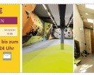 Sommersaisonskarte für KLIMMEREI und  K1 Kletterhalle