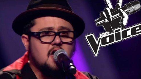 """Meet & Greet: Mit VOL.AT zu""""The Voice""""-Star Marc Amacher"""