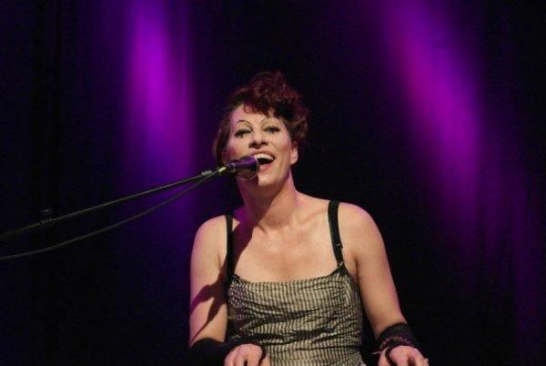 Amanda Palmer und Edward Ka-Spel kollaborieren – Wien-Konzert im Porgy & Bess