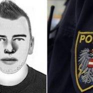 Vorarlberg: 16-jähriges Mädchen in Wohnung vergewaltigt - Polizei sucht mit Phantombild nach Täter