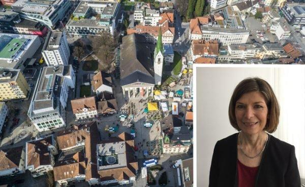 Vorarlberg: Monika Steurer als neue Pflichtschulinspektorin nominiert