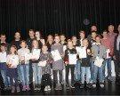 Zwanzig Rankweiler Sportler ausgezeichnet