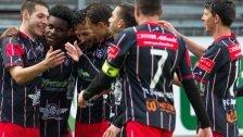 """FC Schwarzach bleibt im Pokal der """"Riesentöter"""""""