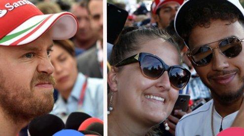 Vettel will die Dominanz der Silberpfeile in Russland beenden